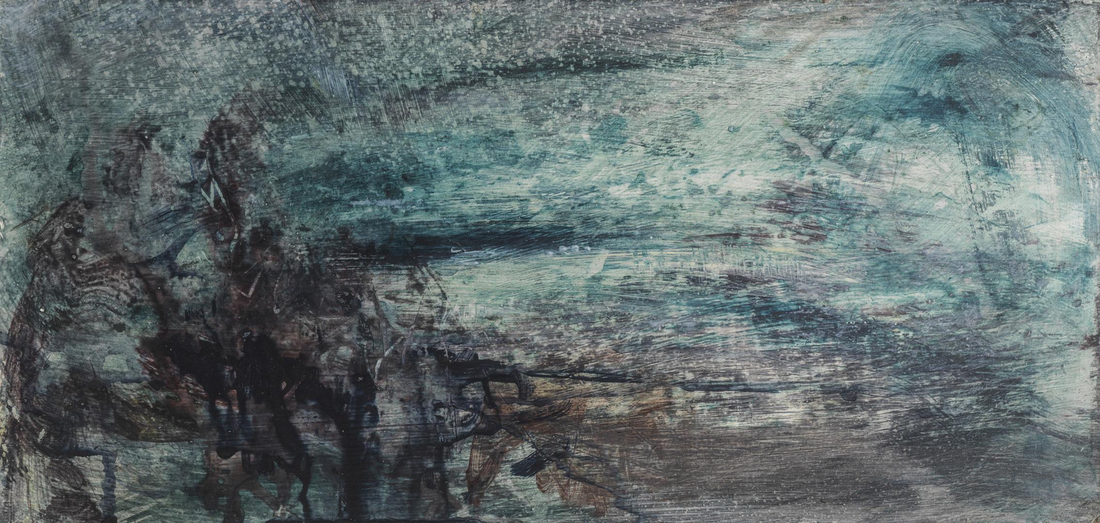 A Calmer Cape (Brison's Veor)