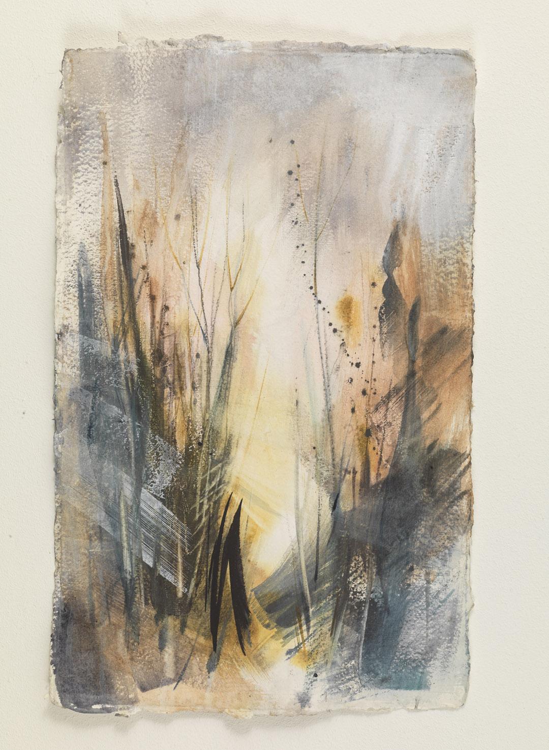 Windrush Dawn I