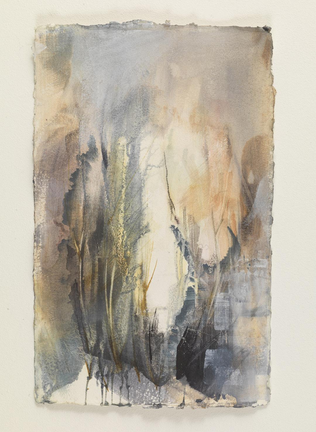 Windrush Dawn II