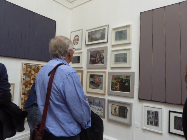 Royal West Academy 165th Open Exhibition