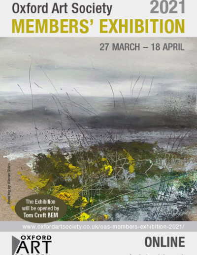 Oxford Society Members Exhibition