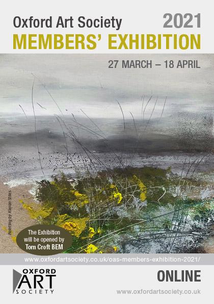 Oxford Art Society Member's Exhibition